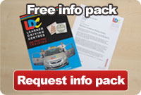 Request information to become a driving instructor