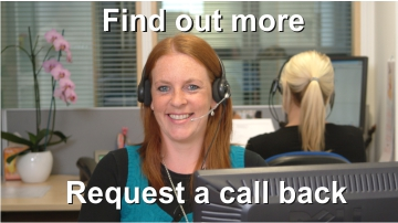 Request call back about becoming a driving instructor